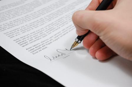 Trade and Shop Establishment License